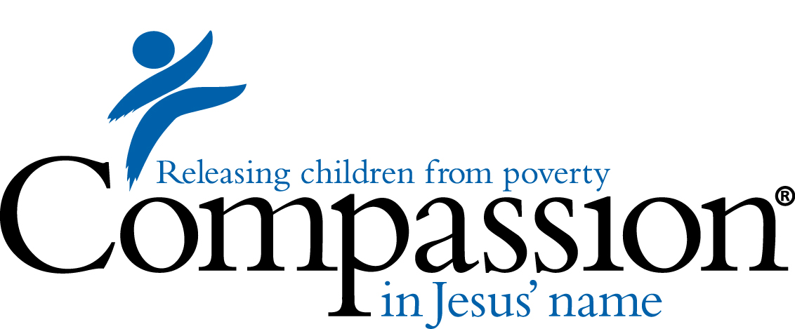 Compassion logo_2 color_with tag line
